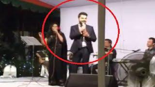 Virat Kohli Sings 'Jo Wada Kiya Woh Nibhana Padega' Song For Anushka Sharma!