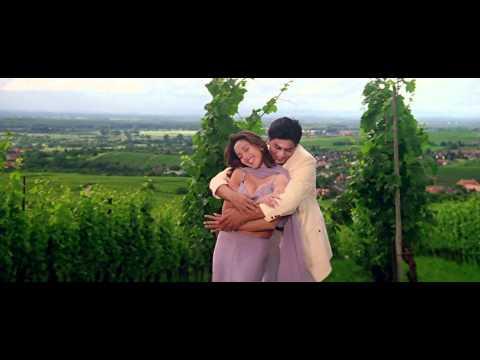 Dil To Pagal Hai - O Dholna (Full HD 1080p) - Bollywood Popular Song