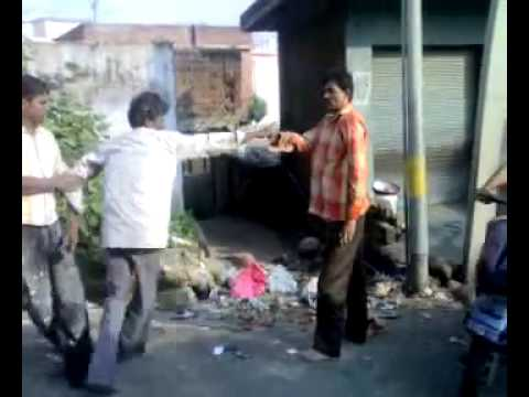 Sudh deshi Indian Street Fight