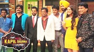 Kapil Sharma Shoots With NEW TEAM For The Kapil Sharma Show - Mashoor Gulati Out