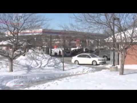 14-year-old Boy Takes School Bus on Joyride News Video