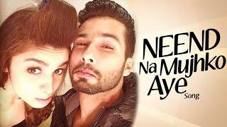 Shaandaar's Neend Na Mujhko Aaye Song Shahid Kapoor, Alia Bhatt | Out Tomorrow