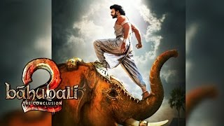 Baahubali 2 NEW LOOK - Prabhas Steals The Thunder - SS Rajamouli