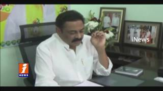 Bhooma Nagi Reddy Comments Over YS Jagan Mohan Reddy | No One Can Understand His Mindset | iNews