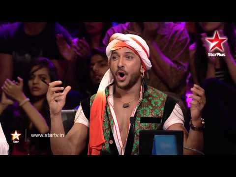 Nach Baliye 6 - 26th January 2014 - 26th January 2014 - Ep 24