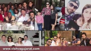 Ranbir Kapoor, Karisma Kapoor Bond with fam over Grand Kapoor Christmas Brunch