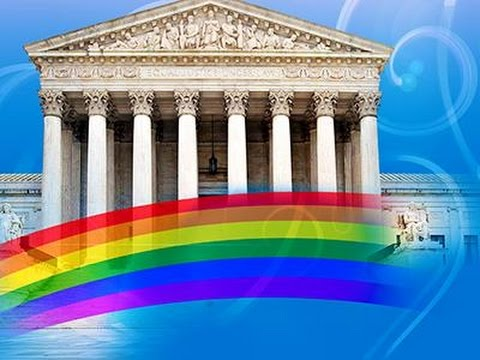 Analysis- the Gay Marriage Legal Future News Video