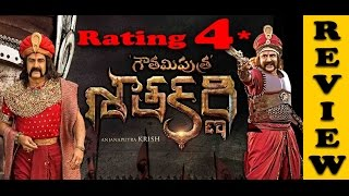 Balakrishna Gautamiputra Satakarni Review Rating l Public Firsttalk l Box office report l RECTVINDIA