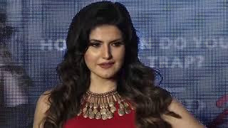 2nd Trailer Launch Of Aksar 2 | Zareen Khan | Gautam Rode | Abhinav Shukla