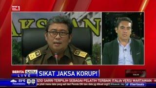 Dialog: Sikat Jaksa Korup! # 5