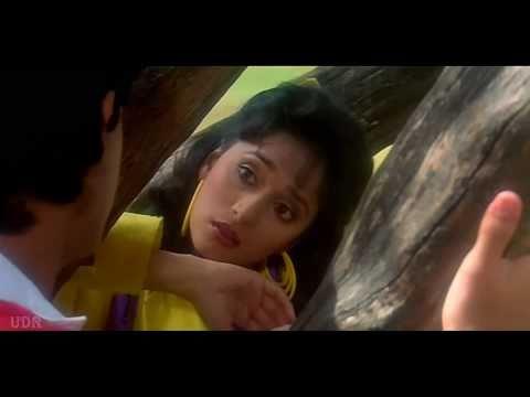Mujhe Neend Na Aaye - Dil (Full-HD 1080p) - Bollywood Hits