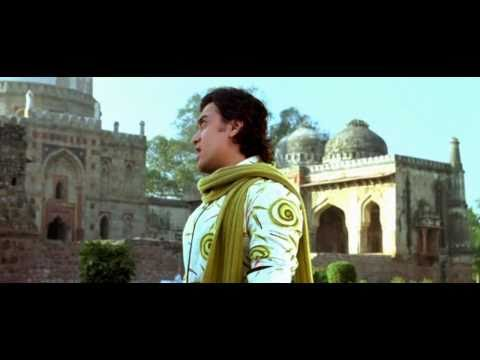 Chand Sifarish - Fanaa (HD 720p) - Bollywood Popular Song