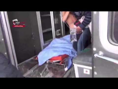 Raw- Aleppo Bombings Aftermath and Rescue News Video