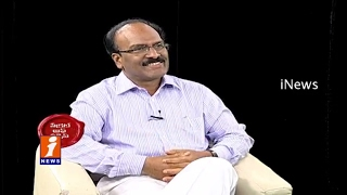 GHMC Commissioner Janardhan Reddy Exclusive Interview | Secret Of Success | iNews