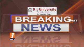Maoists attacks On CRPF Police In Sukma   11 CRPF Dead    Chhattisgarh   iNews