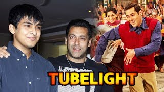 Tubelight Character Inspired By Mahesh Manjrekar's Son SATYA, Tubelight To Release In 50 Countries