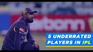 5 Underrated IPL Players