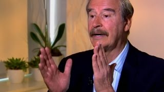 Fmr. Mexican President- Trump is 'False Prophet' News Video
