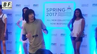Shantanu Maheshwari Tamma Tamma Again Song Performance