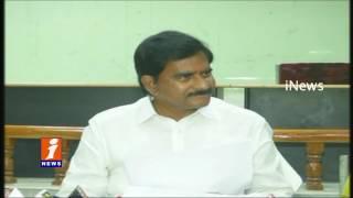 Y S Jagan Has Huge Amount of Black Money   AP Minister Devineni Uma   iNews