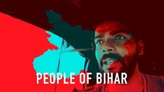 People of Bihar- Lakki Pawan, a politically astute auto driver predicts the next Bihar CM