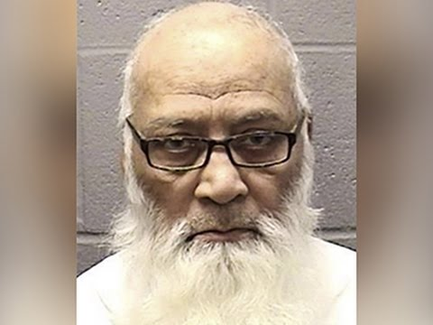 Chicago Imam Charged With $ex Abuse News Video