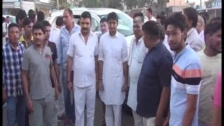 SYL में अड़चन डाली तो पंजाब सरकार का भी करेंगे विरोधः दीपेंद्र