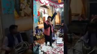 Jab se aayi hu Shirdi ki ,Bhajan by krishna ji,Painting show by Nandlal - 9990001001, 9211996655