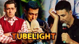 Salman's Tinka Tinka Dil Mera GETS Huge Response, Akshay Kumar GETS Emotional Watching Tubelight