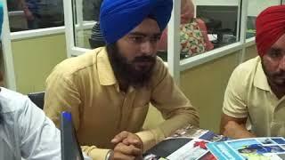 Jain Overseas करता है कनाडा जाने का सपना पूरा