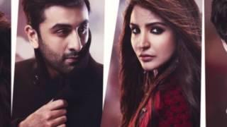 Ae Dil He Mushkil Trailer- Aishwarya, Ranbeer and Anushka in One Sided Love Story