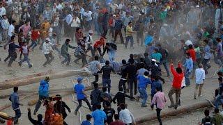 Manawar: Section 144 imposed after stone pelting on Bajrangdal ' Shaurya Yatra'