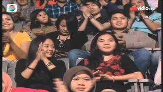 Anak Menteng - Popon Guest Star Stand Up Comedy Club