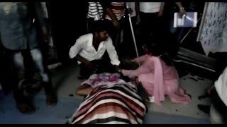 डॉक्टरों की बड़ी लापरवाही, इलाज के दौरान महिला की मौत