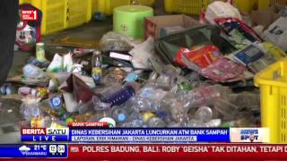 Bank Sampah, Tingkatkan Peran Masyarakat Jakarta Kelola Sampah