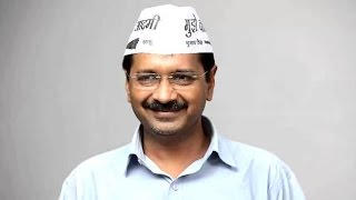 Arvind Kejriwal amongst Fortune's World's 50 Greatest Leaders News Video