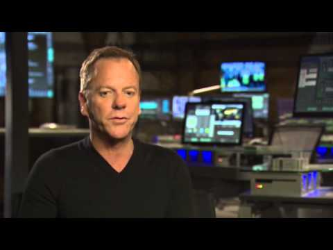 Jack Bauer Sighted in London News Video