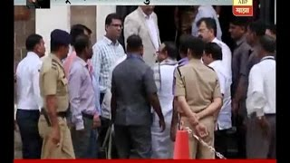NCP Leader Chhagan Bhujbal Arrested In Money Laundering Case