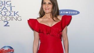 Vardalos Returns for Another 'Greek Wedding' News Video
