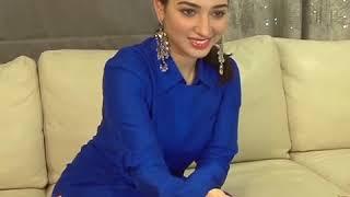 'Baahubali' actress celebrates Diwali at home