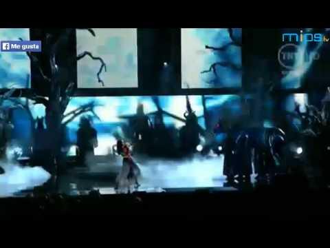 Grammy Awards 2014 Full Show - Katy Perry Dark Horse Performance Grammy Awards 2014