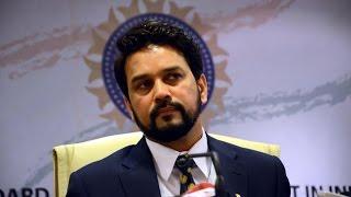 Supreme Court terminates Anurag Thakur as BCCI President!