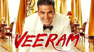 Akshay Kumar's NEXT Film VEERAM Remake Announcement Soon