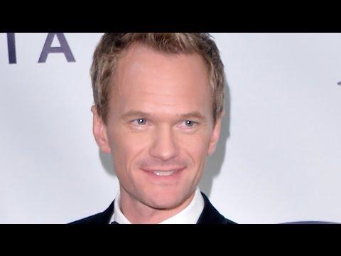 Neil Patrick Harris' Heartwarming Oscars Announcement