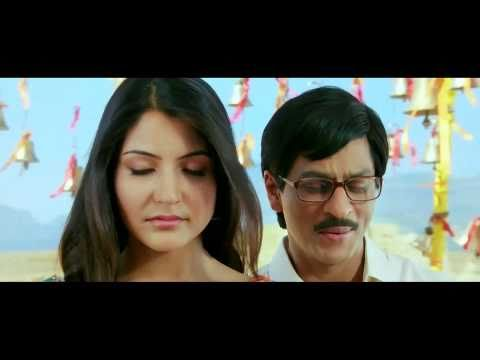 Tujh Mein Rab Dikhta Hai - Rab Ne Bana Di Jodi (Full HD 1080p) - Bollywood Popular Song