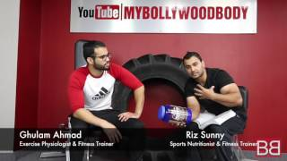 DIET tips- Which PROTEIN SHAKE is best for me! Part 5 of 25 (Hindi / Punjabi)