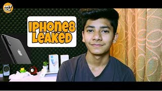 Iphone8 Hands on video leaked ll Nokia 9 ll Lgv30 ll and more ll #DTNEWS