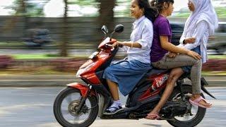 Lucu Gila Di Indonesia Sampai Bikin Sakit Perut, Video Lucu Banget Funny Fail