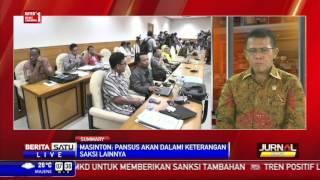 Dialog: Polemik JICT di Pansus Pelindo II #3