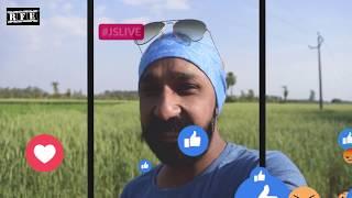 Tutak Tutak Tutiyan Scene - Best of #JSLive | Best Comedy Scenes | Punjabi Funny Comedy Scenes 2017